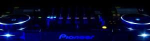 Pioneer CDJ2000 Hire